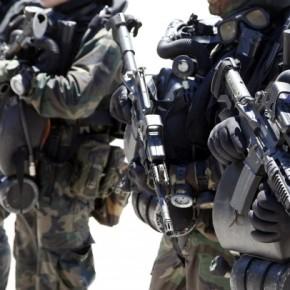 Σε αντιτρομοκρατικές αποστολές η Μονάδα Υποβρυχίων Αποστολών τουΛιμενικού