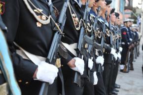 «Αμυντική συμφωνία με Ελλάδα» ανακοίνωσαν οι Ρώσοι – Ο υπουργός Άμυνας τη Δευτέρα στηνΑθήνα