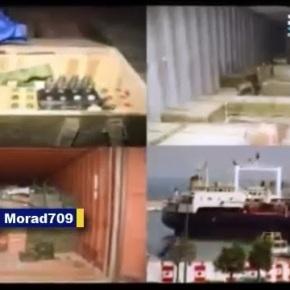 Τρικυμία από τις αποκαλύψεις των λιβανέζικων ΜΜΕ ότι στο Nour M επέβαιναν 280σαλαφίστες!