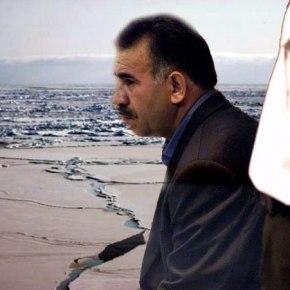 Οτζαλάν: «Σε λεπτό στρώμα πάγου η συμφωνία με τουςΤούρκους»