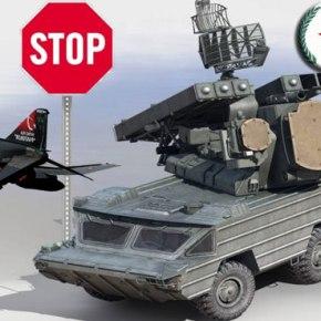 ΚΑΙ «ΣΥΓΧΩΝΕΥΣΗ» PKK ΜΕ PYD! Φραγμός στην Τουρκία: Με α/α συστήματα, άρματα κλπ εξοπλίστηκαν οιΚούρδοι