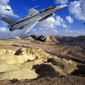 ΙΣΡΑΗΛ: «Η BLUE FLAG ΔΕΝ ΣΧΕΤΙΖΕΤΑΙ ΜΕ ΤΟ ΙΡΑΝ» – Σκληρές αερομαχίες στην έρημο Negev – Οι Έλληνες πιλότοι «κλέβουν» τιςεντυπώσεις
