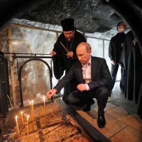 ΕΥΚΑΙΡΙΑ ΓΙΑ ΕΛΛΑΔΑ ΤΟ «ΑΝΟΙΓΜΑ» ΣΕ ΡΩΣΙΑ – Ο Β.Πούτιν «κονταίνει» τον Τ.Ερντογάν & δείχνει ποιος κυριαρχεί στηνΑ.Μεσόγειο