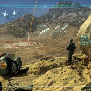 Καταιγίδα »έξυπνων βομβών »με κατάδειξη laser απο Μαχητικά της ΠΑ και E/Π της ΑΣ …ʽ'Γυπαετός 2013''