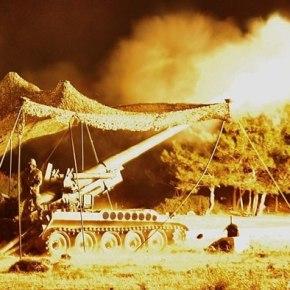 Εντυπωσιακές φωτογραφίες από ΤΑΜΣ «ΒΡΟΝΤΗ-2» στην 96ΑΔΤΕ