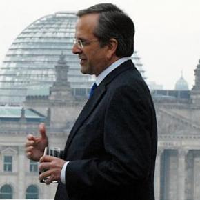 ΓΙΑ ΤΗ «ΣΥΝΑΝΤΗΣΗ ΗΓΕΤΩΝ»Στο Βερολίνο στις 23 Νοεμβρίου ο Α.Σαμαράς