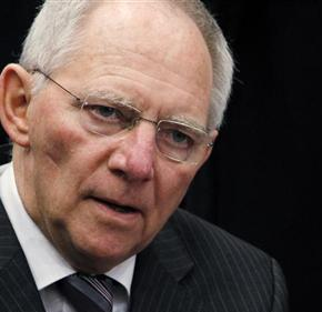 Β. Σόιμπλε: «Η Ελλάδα έχει κάνει σημαντικήπρόοδο»