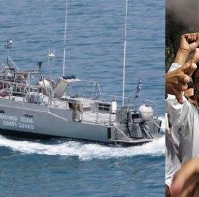 Έφερναν λαθρομετανάστες με «κρουαζιέρα » απόΤουρκία