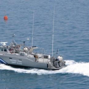 Θρίλερ με πλοίο κοντά στα Ίμια – Ακινητοποιήθηκε από το λιμενικό και βρέθηκαν 20.000όπλα