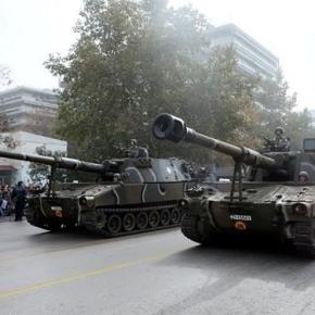 Ημερίδα στο ΓΕΕΘΑ για τη συνεργασία των Ενόπλων Δυνάμεων με την ΑμυντικήΒιομηχανία