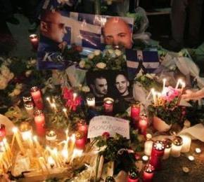Ανάληψη ευθύνης για την δολοφονία των μελών της Χρυσής Αυγής στο Ν.Ηράκλειο