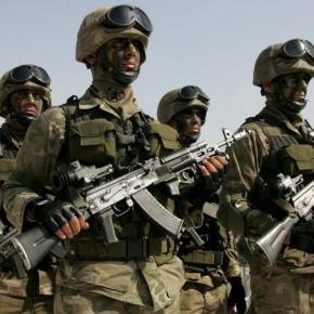 Εθνική Φρουρά : Κλείσιμο στρατοπέδων και μείωση τηςθητείας