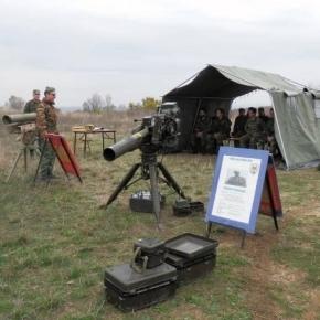 Μετεκπαίδευση εφέδρων στην Περιοχή Ευθύνης του Δ' Σώματος Στρατού(ΦΩΤΟΓΡΑΦΙΕΣ)