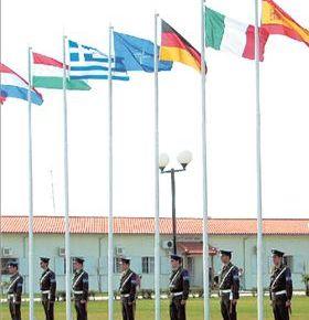 Ο ΤΟΥΡΚΟΣ ΑΤΑ ΣΤΗΝ ΚΑΡΔΙΑ ΤΗΣ ΕΛ. ΑΕΡΑΜΥΝΑΣ – Η κυβέρνηση στρώνει «κόκκινο χαλί» στον εντολέα των τουρκικώνπαραβιάσεων