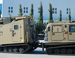 Συνεργασία INTRACOM Defense Electronics και Saab για την υποστήριξη των ARTHUR τουΕ.Σ.