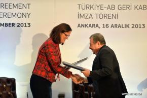 Καμία αντίδραση από την ΕΕ για την προκλητική συμπεριφορά τηςΤουρκίας