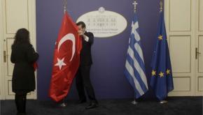 «Η ΕΕ έχει 28 ισότιμα κράτη-μέλη» υπενθυμίζει η Αθήνα στηνΑγκυρα