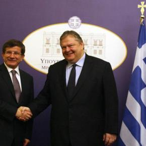 Βενιζέλος: «Δεν αναγνωρίζουμε την αποκαλούμενη τουρκική δημοκρατία Βόρειας Κύπρου»(Ανανέωση)