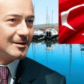 Πανηγυρίζουν οι Τούρκοι-Τα ΜΜΕ τους μιλούν για «απόβαση» στηνΑττική
