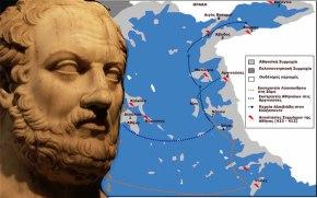 Ο ΘΕΜΕΛΙΩΤΗΣ ΤΗΣ ΕΠΙΣΤΗΜΟΝΙΚΗΣ ΙΣΤΟΡΙΑΣ – Ο σπουδαίος Θουκυδίδης και το έργοτου!