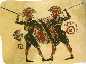 ΚΑΤΕΙΧΑΝ ΤΟ ΜΥΣΤΙΚΟ ΤΟΥ ΑΤΣΑΛΙΟΥ – Να γιατί οι Σπαρτιάτες ήταν άτρωτοι στημάχη!