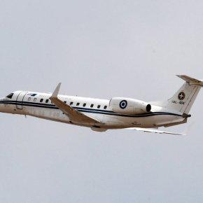 Ματαιώθηκε το ταξίδι Σαμαρά στο Μπακού λόγω βλάβης του κυβερνητικούαεροσκάφους