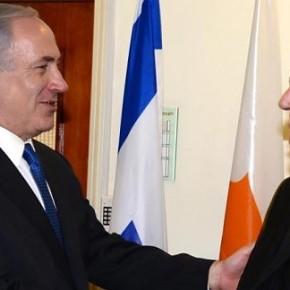 Ενδυνάμωση σχέσεων Κύπρου – Ισραήλ σε ζητήματα Άμυνας καιΑσφάλειας