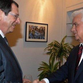 Κύπρος: Αδιέξοδο στις προσπάθειες για κοινή διακήρυξη Λευκωσίας –τουρκοκυπρίων.
