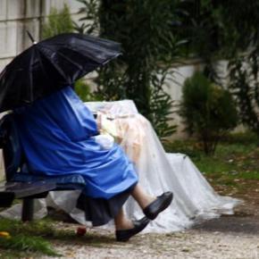 «Οι άστεγοι στην Ελλάδα είναι μορφωμένοι» – Ρεπορτάζ τουρκικώνεφημερίδων