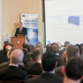 Ευρωπαϊκή Άμυνα: «Το ταξίδι τώρα αρχίζει» λέει οΑβραμοπουλος
