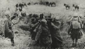 22 Δεκεμβρίου 1940, ο Ελληνικός Στρατός απελευθερώνει τηνΧιμάρα