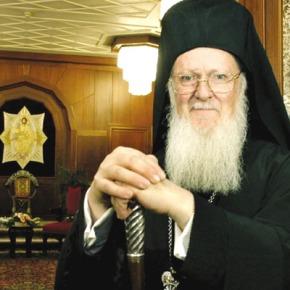 Φανάρι: Ο Οικουμενικός Πατριάρχης δεν έχει καμία σχέση με τηνΜασονία