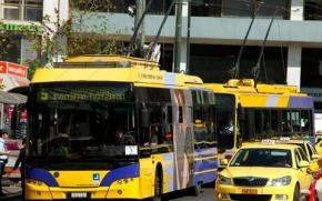 ΟΣΥ-Δωρεάν ασύρματο ίντερνετ σε τρόλεϊ και αστικάλεωφορεία