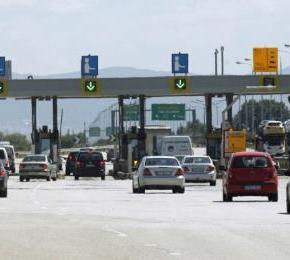 Ανοίγει ο δρόμος για χρηματοδότηση των οδικώναξόνων