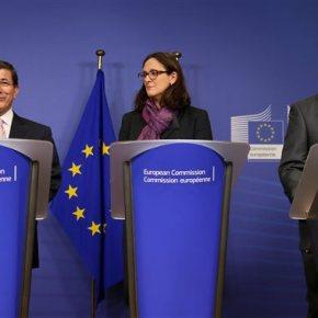 Πρωτόκολλο επανεισδοχής μεταναστών θα υπογράψει στις 16 Δεκεμβρίου ηΤουρκία