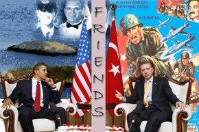 ΣΑΡΩΤΙΚΟ ΑΝΑΣΧΗΜΑΤΙΣΜΟ ΕΚΑΝΕ Ο Ρ.Τ.ΕΡΝΤΟΓΑΝ (upd) Την αντικατάσταση του Αμερικανού πρέσβη στην Άγκυρα απαίτησε οΑ.Νταβούτογλου!