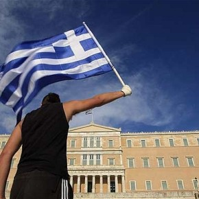 Financial Times: Η Ελλάδα αντεπιτίθεται. Ο Σαμαράς να μην τοπαρακάνει