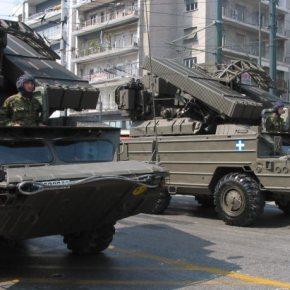 """Εκσυγχρονισμός ή απαξίωση και απόσυρση; Το σύστημα SA-8B Mod-0/1 Gecko η """"ραχοκοκαλιά"""" της αεράμυνας του Αν.Αιγαίου!"""