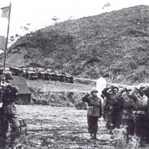 ΗΠΑ: Διθύραμβοι για το ελληνικό εκστρατευτικό σώμα Κορέας(ΒΙΝΤΕΟ)