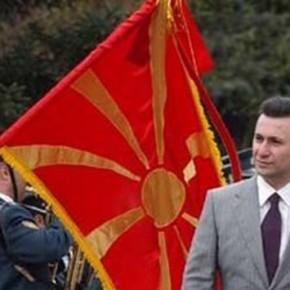 »Ο Σαμαράς οικοδόμησε καριέρα πάνω σε εθνικιστικήρητορική»