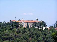 Οι ΗΠΑ πιέζουν την Τουρκία να ανοίξει εκ νέου τη Θεολογική Σχολή τηςΧάλκης