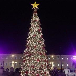 Η Αθήνα φορά τα γιορτινά της Οι εορταστικές καλλιτεχνικές εκδηλώσεις ενόψει Χριστουγέννων καιΠρωτοχρονιάς