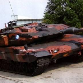 ΠΡΟΣΚΛΗΘΗΚΑΜΕ ΣΤΗΝ «RED FLAG» TΩΝ ΑΡΜΑΤΩΝ – Ο υπέρτατος αγώνας αρμάτων: Ελληνικά LEO2HEL εναντίον Τ-90, M1A2, LEO2A5κλπ