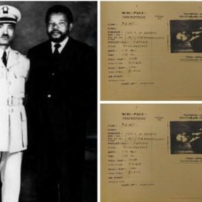 Ο Nelson Mandela εκπαιδεύτηκε από τηνMossad