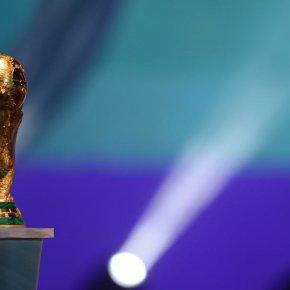 Μουντιάλ: Με Κολομβία, Ακτή Ελεφαντοστού, Ιαπωνία, κληρώθηκε η Ελλάδα.Απέφυγε τα μεγαθήρια αλλά βρίσκεται σε ένα δύσκολο γκρουπ η Εθνική ομάδα μας για τους ομίλους του ΠαγκοσμίουΚυπέλλου.