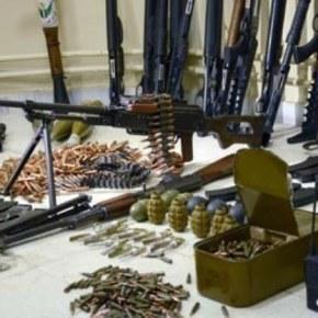 ΠΡΟΦΑΝΩΣ ΕΝΝΟΥΝ ΤΑ ΕΓΚΛΗΜΑΤΑ ΤΩΝ ΙΣΛΑΜΙΣΤΩΝ ΩΣ ΑΘΛΗΤΙΣΜΟ – Τουρκία: Εξάγουμε όπλα στη Συρία για«σπορ»!