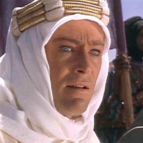 Πέθανε ο «Λόρενς τηςΑραβίας»