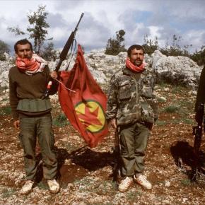 Κάθετη κλιμάκωση: Τούρκοι αξιωματικοί στα χέρια τουΡΚΚ