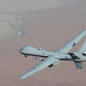 Προς απόκτηση μη επανδρωμένων αεροσκαφών η Ε.Φ.Για επιτήρηση ΑΟΖ και γραμμήςαντιπαράταξης