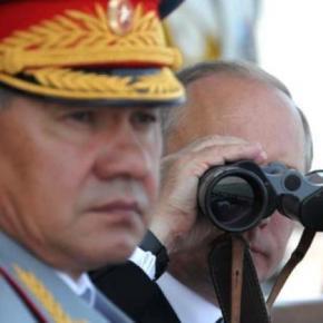 Τι θέλουν οι Ρώσοι από την Ελλάδα – Ο υπουργός Άμυνας πρόσωπο με πρόσωπο μεΑβραμόπουλο